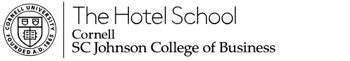 School of Hotel Administration logo